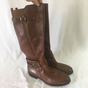 Naturalizer Brown Boots From Nordstrom NWT